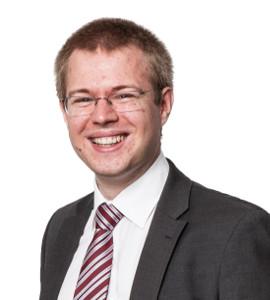 Mag. Lukas Weber